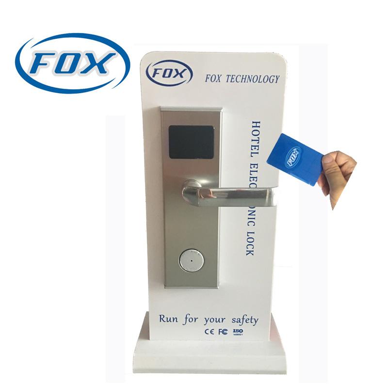 FL-0106S hotel door lock system – FOX TECH